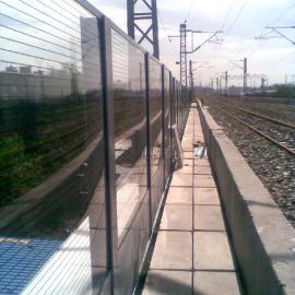 丰城桥梁声屏障 丰城城市道路吸音板 丰城工厂声屏障