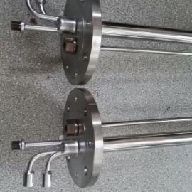 温压流一体式皮托管可加反吹扫装置