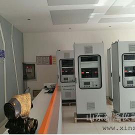 煤气电捕焦油器氧分析仪安全在线监控解决方案