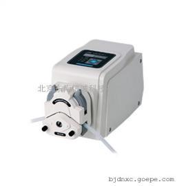 保定兰格BT100-2J型精密蠕动泵可调转速蠕动泵实验室