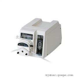 保定兰格蠕动泵 BT300-2J兰格精密蠕动泵 兰格恒流泵 泵头