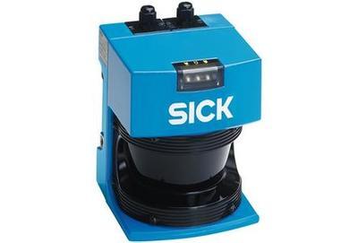 西克工业传感器