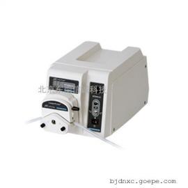 保定兰格蠕动泵 BT600-2J精密蠕动泵兰格恒流泵