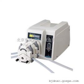 保定兰格蠕动泵 WT600-2J精密蠕动泵 兰格恒流泵 实验室用蠕动泵