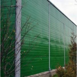 靖西城市道路声屏障 靖西车间用隔音板 靖西公路声屏障