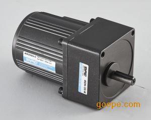 厂家直销25W调速电机小型游艺设备用电机