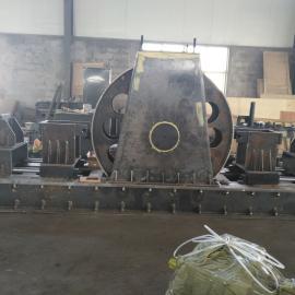 一诺摩托车轻合金车轮的径向载荷疲劳试验机全国唯一生产厂家