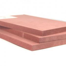 难燃中密度纤维板广东生产基地/B1级防火吸音密度音响板