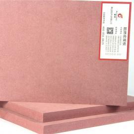 难燃密度板物理性能及运用、环保等级E1级中密度阻燃板