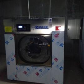宾馆洗衣房设备清单 酒店布草洗涤设备型号价格
