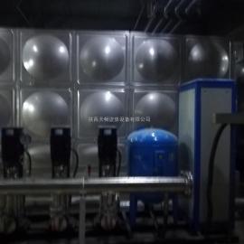 不锈钢保温水箱的应用范围