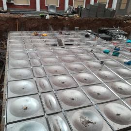 不锈钢水箱供水系统使用时应当注意事项