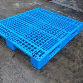 川字网格1211塑料托盘日常保养与维修