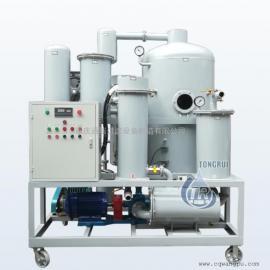 通瑞(TR) TR/通瑞 ZJD-200润滑油液压油脱水真空过滤机