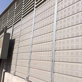 忻州声屏障厂家 忻州轨道交通隔音屏 忻州小区声屏障