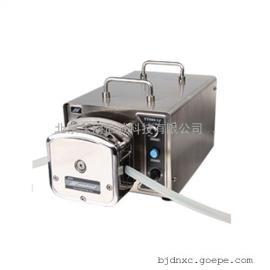 保定兰格蠕动泵 兰格工业蠕动泵 YT600-1J蠕动泵北京代理