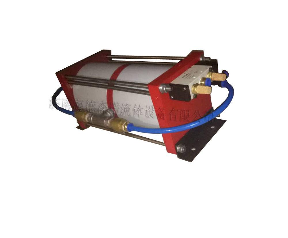 海德森诺增压泵