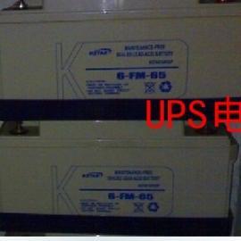 科士达蓄电池 6-FM-65 深圳科士达 报价咨询