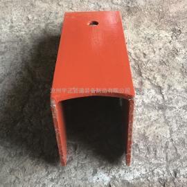 宇正直销 立管焊接双板 D12立管焊接双板 生产厂家