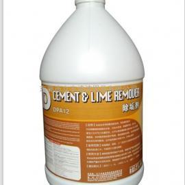 迪邦除垢剂 酸性除垢剂 水垢清洗剂 水垢清洁剂 酸性水垢剂