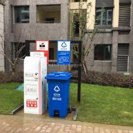 南通垃圾分类牌-南通垃圾分类指示牌-南通分类垃圾指示牌