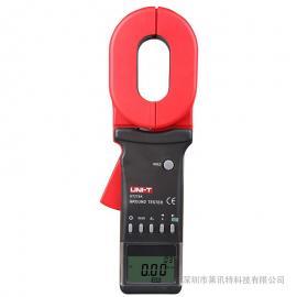 UT278A 钳形接地电阻测试仪