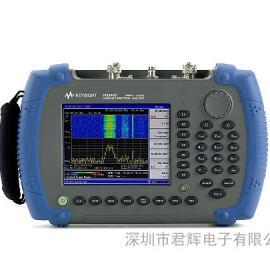 安捷伦N9340B 手持式射频频谱分析仪深圳代理商