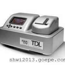 美国Aqualab TDL激光法水分活度仪