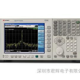 安捷伦N9010A EXA 信号分析仪深圳代理商