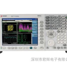 安捷伦N9020A MXA 信号分析仪深圳代理商