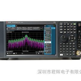 安捷伦N9030B PXA 信号分析仪深圳代理商