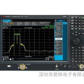 安捷伦N9041B UXA 信号分析仪深圳代理商