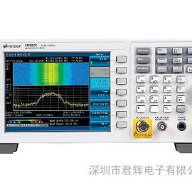 安捷伦N9322C 基础频谱分析仪深圳代理商