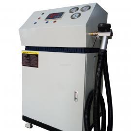 QX-580冷媒回收机加注机 维修专用加注机