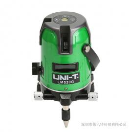 LM500G触摸式绿光激光水平仪