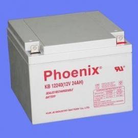 凤凰蓄电池 KB12240 报价咨询 年底促销