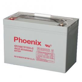 凤凰蓄电池 KB121000 报价咨询 年底促销