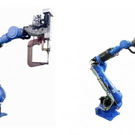 河北二手不锈钢点焊机器人有哪些公司 全自动焊接机器人