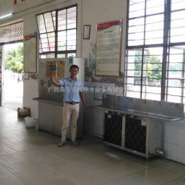 广西不锈钢饮水台-智能开水器专业供应商