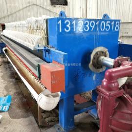 陶瓷厂污泥压滤机电路板厂污泥压滤机压滤价格自动化