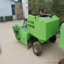 辽宁葫芦岛苞米秸秆打捆机 自产销售打捆机