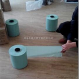 青储专用保护膜 饲料青储膜 规格 图片