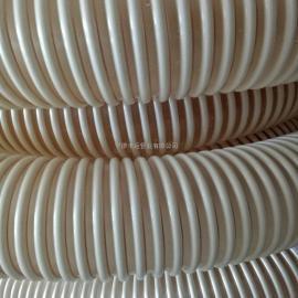 PU防静电塑筋管耐磨物料输送管研磨料输送软管