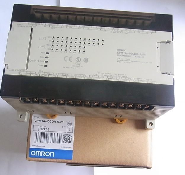 欧姆龙PLC-CQM1H