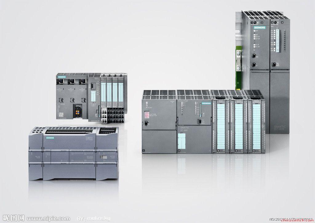 西门子PLC S7-300