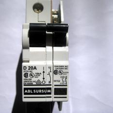 德国abl-sursum电气配件