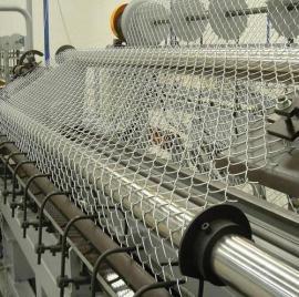 四川喷浆挂网 镀锌铁网 勾花网 四川护坡用网 镀锌勾花网