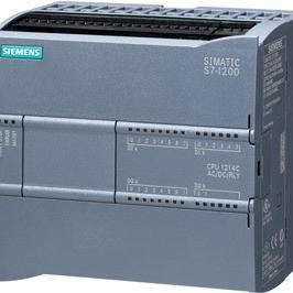 西门子PLC S7-1200