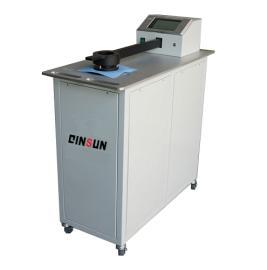 数字式织物透气量仪-无纺布透气度测试仪