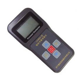 LK3600+射线剂量仪 个人辐射剂量报警仪